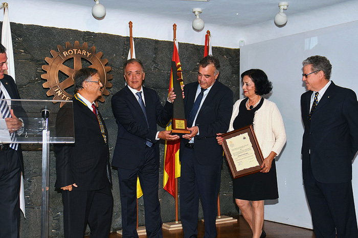 Grupo Cabrera Medina obtiene galardón