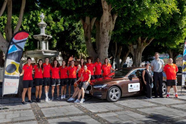 Cicar se une a la Copa del Mundo 2018 como 'NationalSupporter'