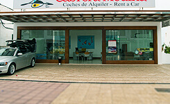 Car hire in puerto del carmen office lanzarote car rental in puerto del carmen office cicar - Car rental puerto del carmen ...