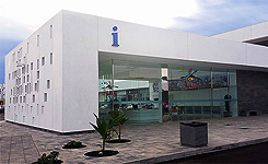 Inauguración de la nueva oficina Marina Lanzarote
