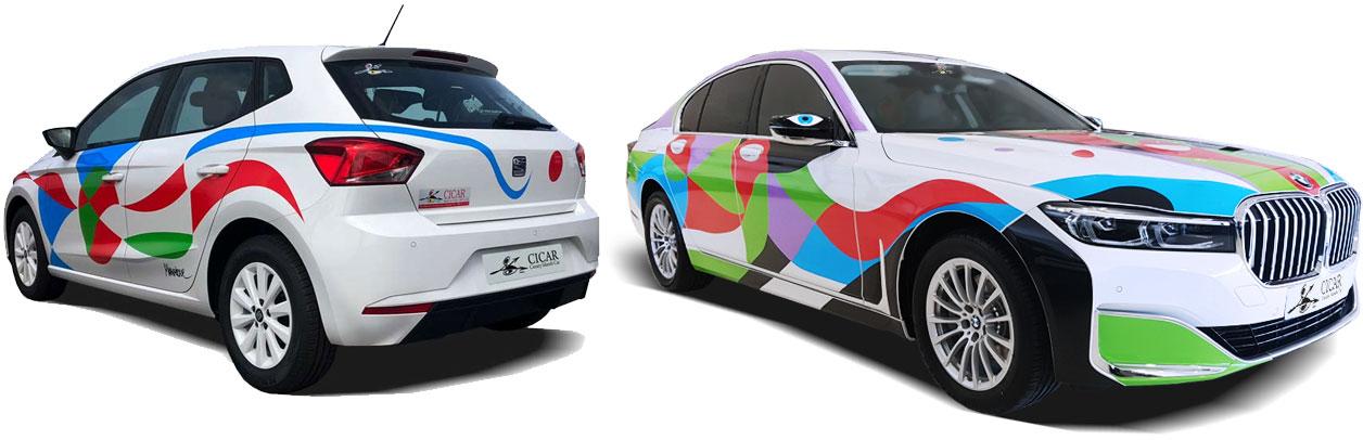 CICAR - Canary Islands Car Hire - Canary Islands Car Rental