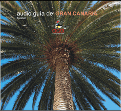 Audio guide to Gran Canaria