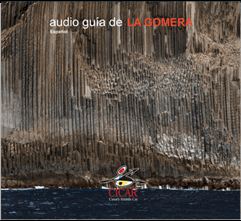 Audio guide to La Gomera