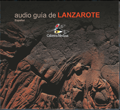 Audio guide to Lanzarote