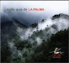 Audio guide to La Palma