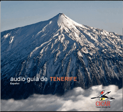 Audio guide to Tenerife