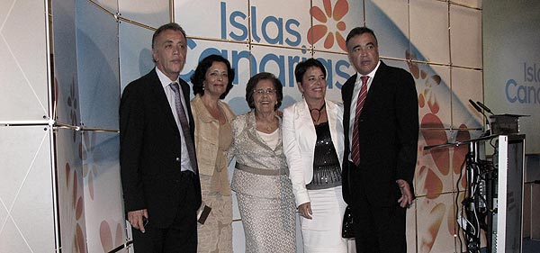 Canary Islands Prize for Excellence in Tourism
