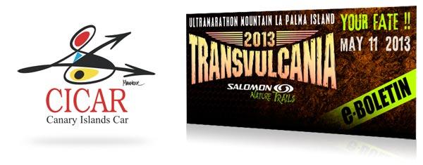 CICAR y la Transvulcania 2013