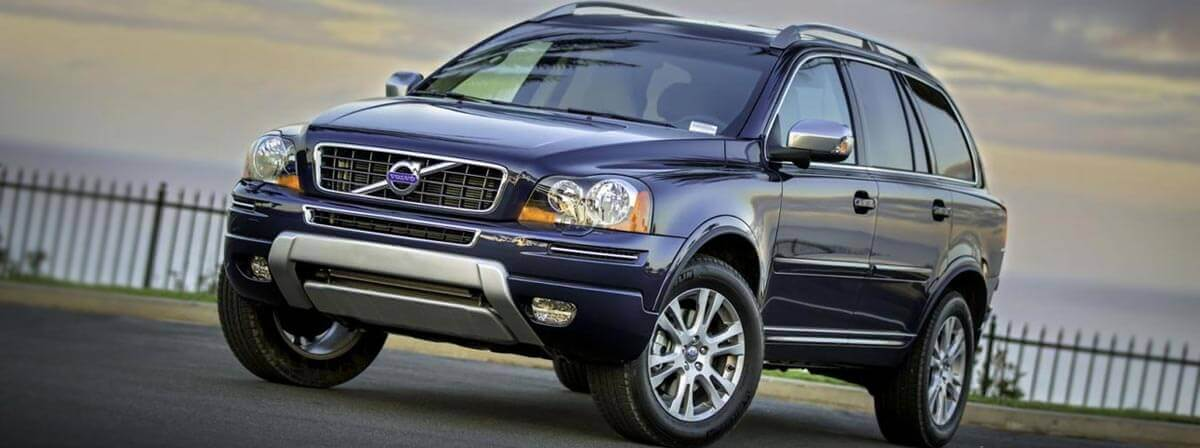 Volvo xc90 information tenerife lanzarote fuerteventura car hire